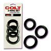 Colt 3 Ring Set 6840-03thmb