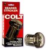 Colt Beaded Stroker 6882-03thmb