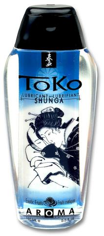 Toko Lubricant Aroma Exotic Fruits 5.5 fluid ounces