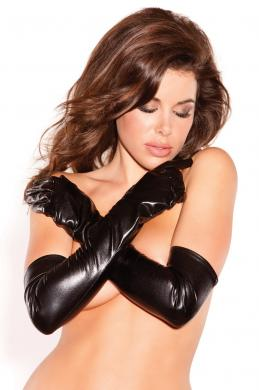 Sexy Seduction Gloves