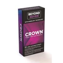Crown 12s Super Thin And Sensitive Extras C20412