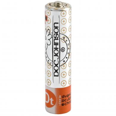 Doc Johnson Batteries AAA 4 Pack
