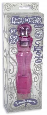 Lucid Dream #28 Waterproof Pink
