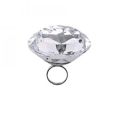 1000 Carat Ring Extras GE165