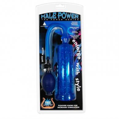 Male Power Pump