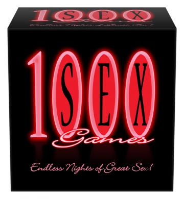 1000 Sex Games Extras KHEBGR10