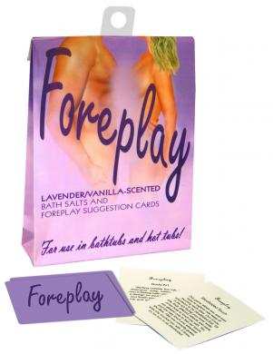Forplay Bath Salts