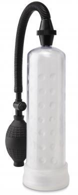Silicone  Power Pump Clear