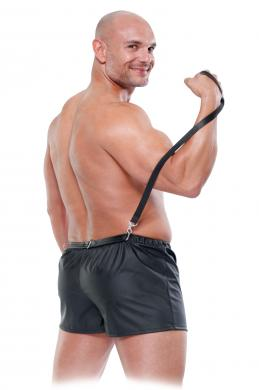 Fetish Fantasy Male Obedience Boxer 2Xl/3Xl