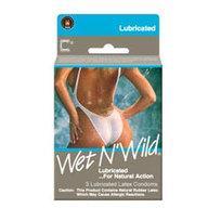 Contempo Wet/Wild 3Pk Extras R4515
