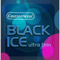 Black Ice Super Thin 3 Pack Extras RCW03BI