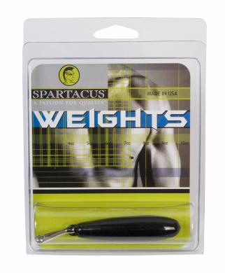 Clamp Weights 4oz