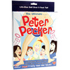 Peter Pecker Inflatable Party Doll with Ring 0204-7thmb