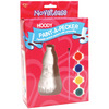 Noveltease Paint a Pecker, Hoody 1332-7thmb