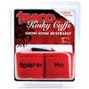 Taboo Kinky Cuffs Spank Me 4021-6thmb