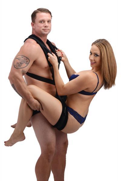 Masters johnson sex position