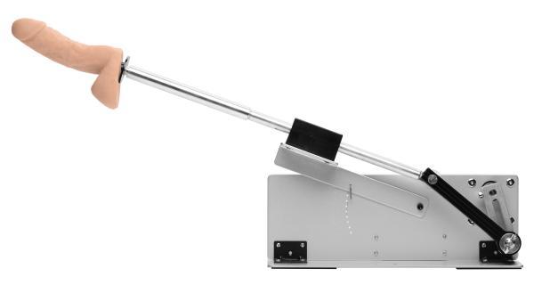 Lovebotz Axis Multi-Angle Sex Machine